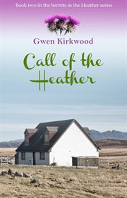 Call of the heather cover image
