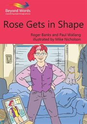 Rose Gets in Shape cover image