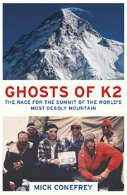 The Ghosts of K2