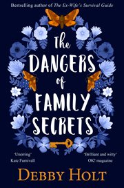 The dangers of family secrets cover image