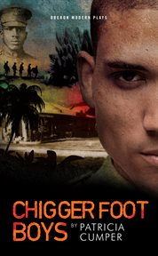Chigger Foot Boys cover image