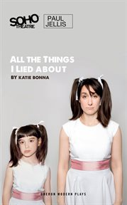 All the things I lied about cover image
