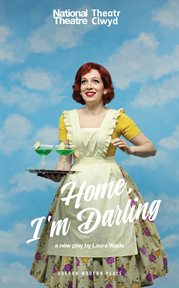 Home, i'm darling cover image