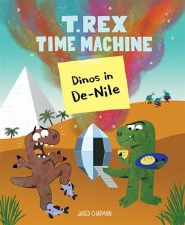 T. Rex Time Machine