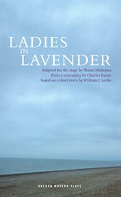 Ladies in Lavender cover image