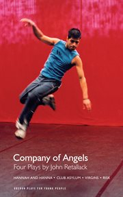 Company of angels : four plays cover image
