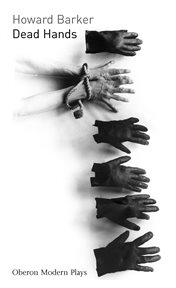Dead Hands cover image