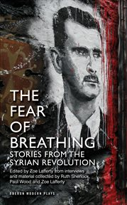 The Fear Of Breathing