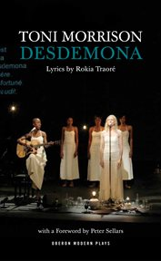 Desdemona cover image