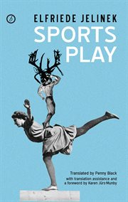 Sports play cover image