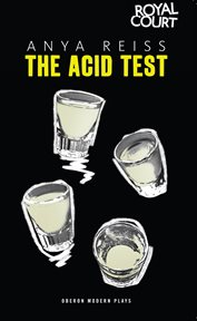 The acid test cover image