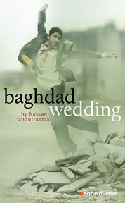 Baghdad wedding cover image