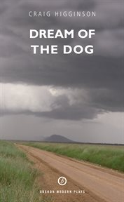 Dream of the dog cover image