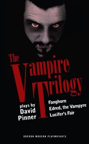 Vampire trilogy cover image