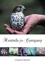 Kestrels for company cover image