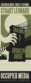 Taking Brooklyn Bridge cover image