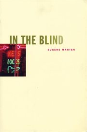 In the blind cover image