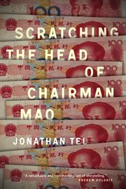 Scratching the head of chairman Mao cover image
