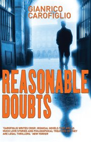 Reasonable Doubts cover image