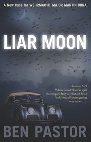 Liar moon cover image