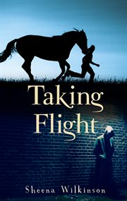 Taking flight cover image
