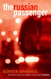 The Russian Passenger cover image