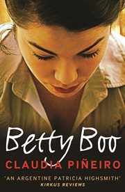 Betty Boo cover image