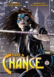 Take a Chance cover image