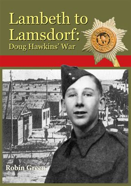 Cover image for Lambeth to Lamsdorf