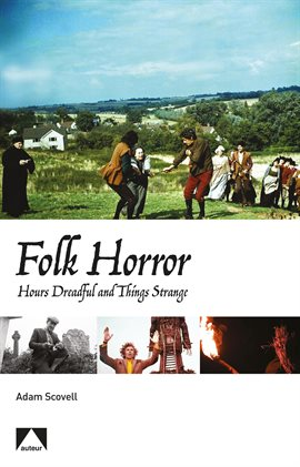Cover image for Folk Horror