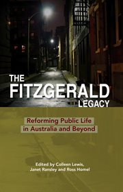 The Fitzgerald Legacy