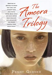 The Amoora trilogy cover image