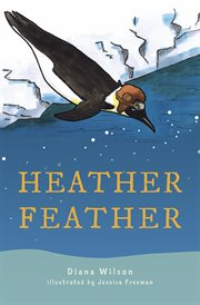 Heather Feather cover image