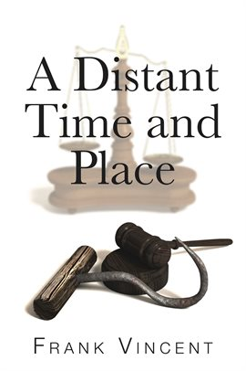 Cover image for A Distant Time and Place