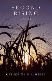 Second rising: a novel cover image