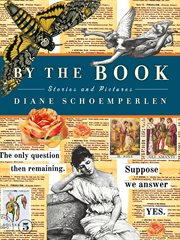 By the book: stories and pictures cover image