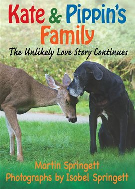 Cover image for Kate & Pippin's Family