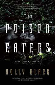 The poison eaters and other stories cover image