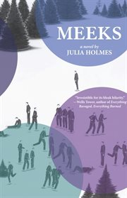 Meeks cover image