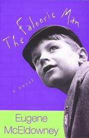 The faloorie man a novel cover image