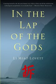 In the Lap of the Gods cover image