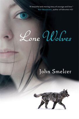 Cover image for Lone Wolves