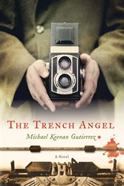 The trench angel cover image