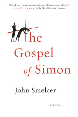Cover image for The Gospel of Simon