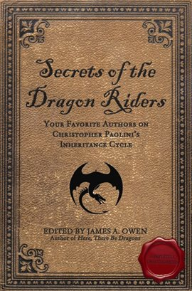 Secrets of the dragon riders ebook by james a owen hoopla digital secrets of the dragon riders fandeluxe Document
