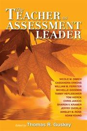 Teacher as Assessment Leader cover image