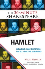 Hamlet : the 30-Minute Shakespeare cover image