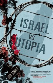 Israel vs. utopia cover image