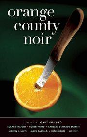 Orange County noir cover image