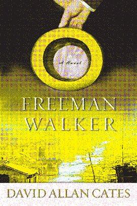 Cover image for Freeman Walker